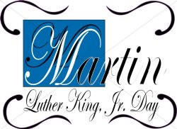 Martin Luther King Jr Day No School Cumberland Academy